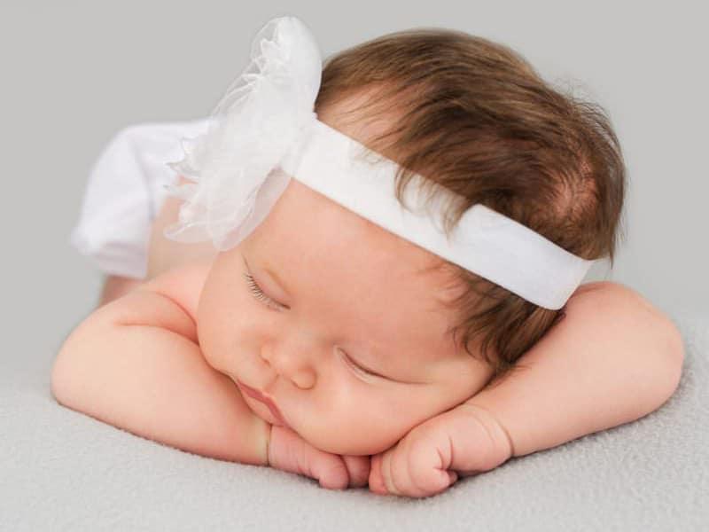 Newborn Foto Bonn